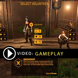 Fallback Gameplay Video