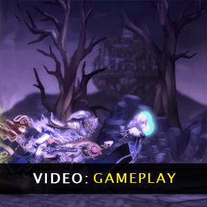 Fallen Legion Revenants Gameplay Video
