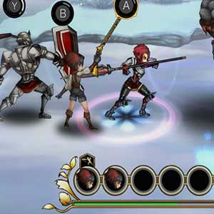 one fast-paced tactical combat