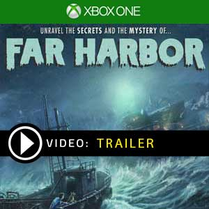 Fallout 4 Far Harbor Xbox One Prices Digital or Box Edition