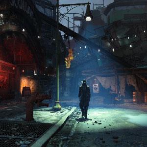 Fallout 4 - Beast