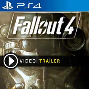 Fallout 4 PS4 Digital or Physical Edition