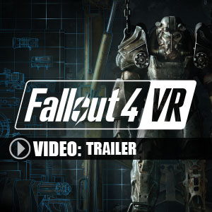 Fallout 4 VR Digital Download Price Comparison