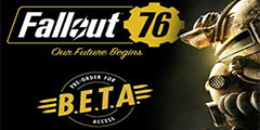 Fallout 76 BETA Digital Download Price Comparison