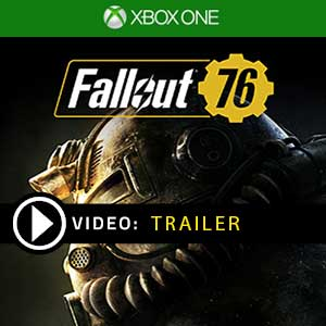 Fallout 76 Xbox One Prices Digital or Box Edition