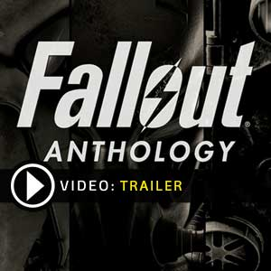 Fallout Anthology Digital Download Price Comparison