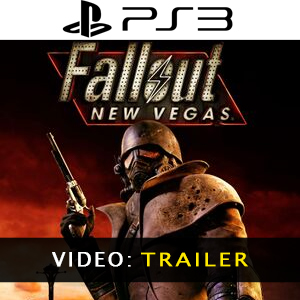 Fallout New Vegas Video Trailer