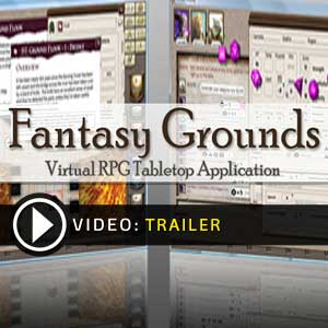 Fantasy Grounds Digital Download Price Comparison