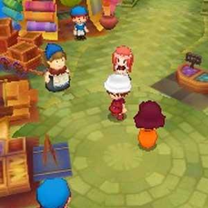 Fantasy Life Nintendo 3DS Market