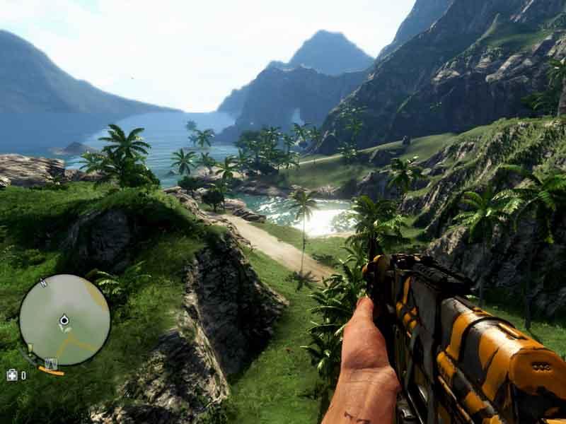 Far Cry 3 Digital Download Price Comparison Cheapdigitaldownload Com