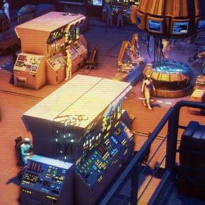 Far Cry 3 Blood Dragon Laboratory
