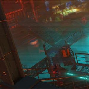 Far Cry 3 Blood Dragon Rocket