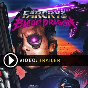 Far Cry 3 Blood Dragon Digital Download Price Comparison