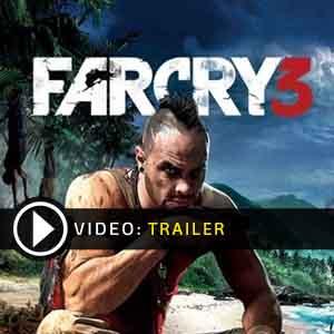 Far Cry 3 Digital Download Price Comparison