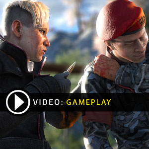 Far Cry 4 Xbox One Gameplay Video