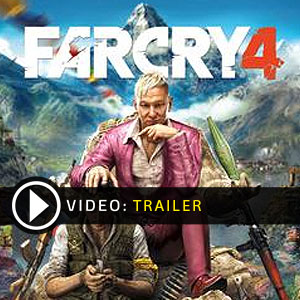 Far Cry 4 Digital Download Price Comparison