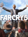 New Far Cry 5 Trailer Features 'The Father Edition'