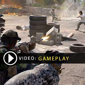 Far Cry 5 Xbox One Code Price Comparison