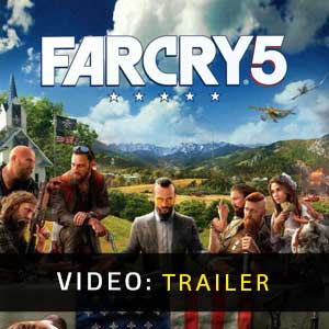 Far Cry 5 Digital Download Price Comparison