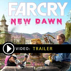 Far Cry New Dawn Digital Download Price Comparison