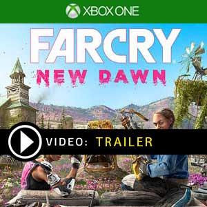 Far Cry New Dawn Xbox One Prices Digital or Box Edition