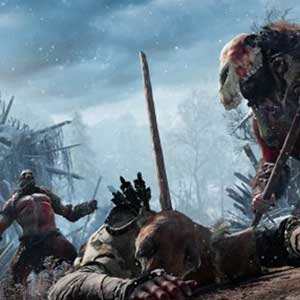 Far Cry Primal - Hunt the Hunter