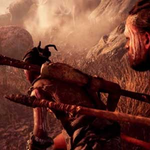 Far Cry Primal - The legend of the Mammoth