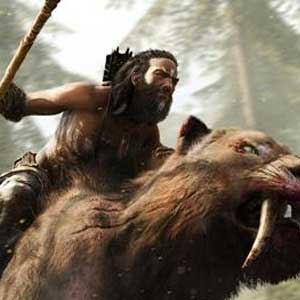 Far Cry Primal PS4 - Character