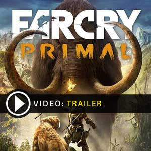 Far Cry Primal Digital Download Price Comparison
