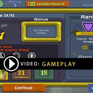 Farabel Gameplay Video