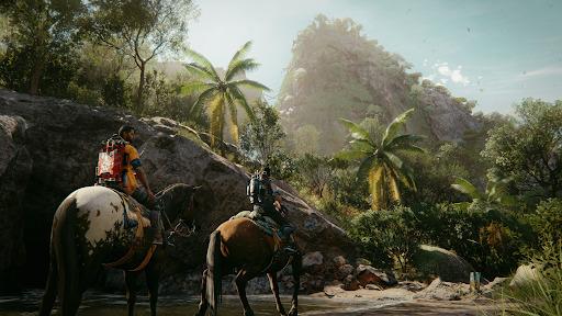 pre-order Far cry 6 game key