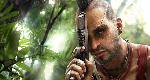 buy Far Cry 6 Vass DLC