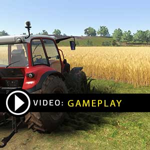 Farmer Dynasty Gameplay Video