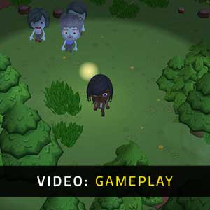Farmers vs Zombies Gameplay Video