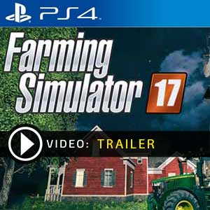 Farming 2017 The Simulation PS4 Prices Digital or Box Edition