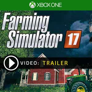 Farming 2017 The Simulation Xbox One Prices Digital or Box Edition