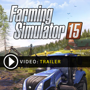 Farming Simulator 15 Digital Download Price Comparison