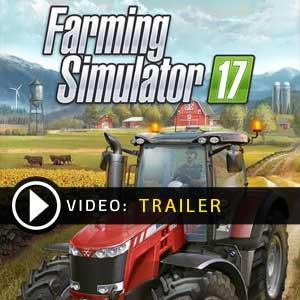 Farming Simulator 17 Digital Download Price Comparison