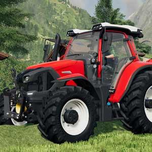 "Farming Simulator 19 Alpine Farming Expansion Lintrac 130</span></noscript><img class=""lazyload"" src="