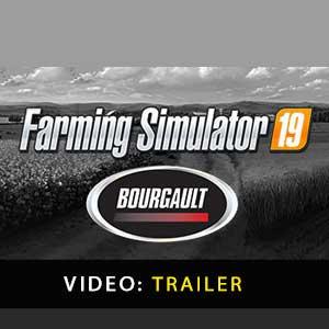 Farming Simulator 19 Bourgault Digital Download Price Comparison