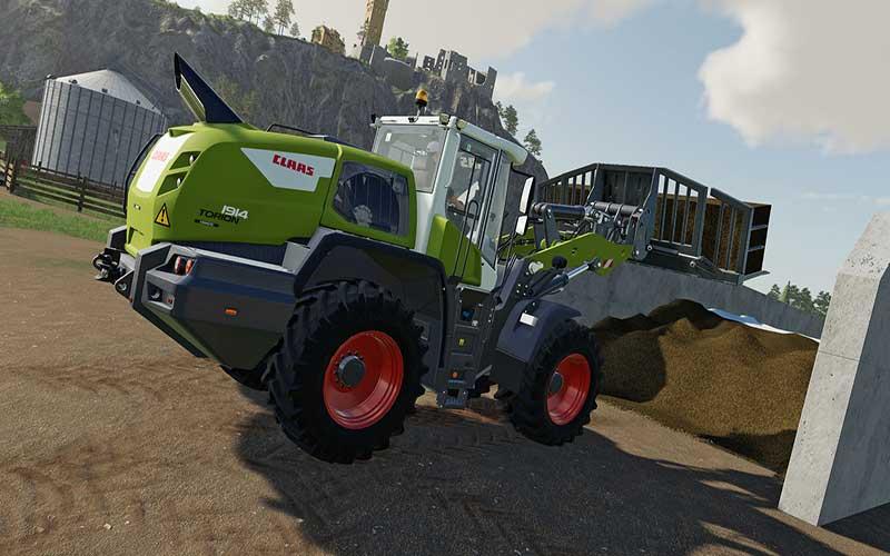 Farming simulator 19 season pass ps4
