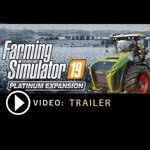 Farming Simulator 19 Platinum Expansion Digital Download Price Comparison