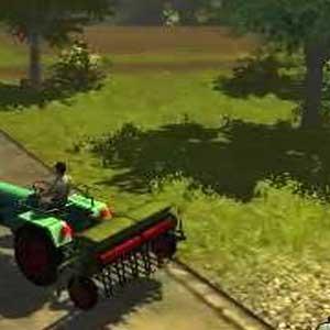 Farming Simulator 2013 Machine