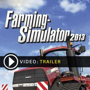 Farming Simulator 2013 Digital Download Price Comparison