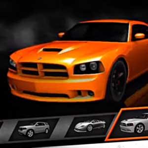 Fast & Furious Showdown - Car Selection
