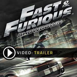 Fast & Furious Showdown Digital Download Price Comparison