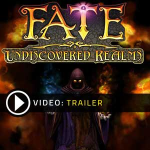 FATE Undiscovered Realms Digital Download Price Comparison