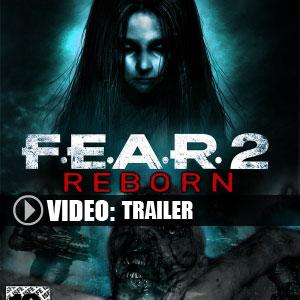 FEAR 2 Reborn Digital Download Price Comparison