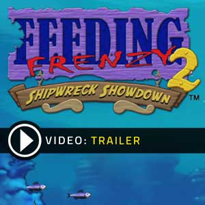 Feeding Frenzy 2 Digital Download Price Comparison