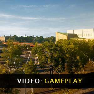 Fernbus Simulator Add-on France Gameplay Video